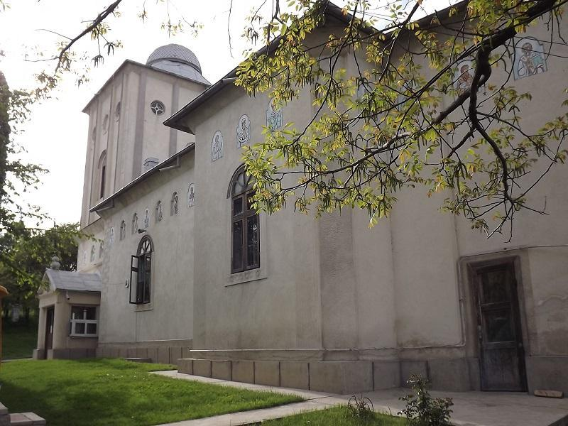 Biserica parohială